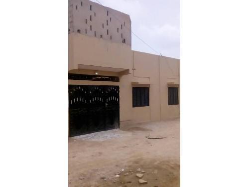 Villa 3 pi ces 150 m vendre mbao dakar cette villa compos e de 02 chambres salon - Assurance garage location ...