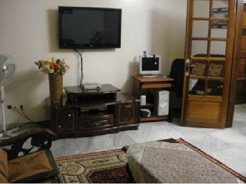 Appartement 3 pi ces 95 m libert dakar appart au for Appart meuble montreal