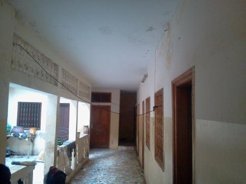 Villa 6 pi ces 10 m vendre guediawaye dakar pour un projet importent - Maison a vendre pas chere ...
