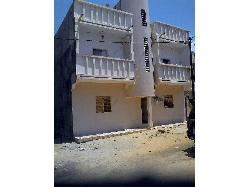 A vendre villa keur massar for Acheter une maison au senegal