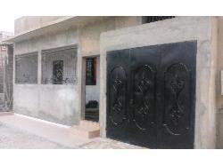 Villa 4 pi ces 150 m vendre thiaroye azur dakar for Acheter maison senegal