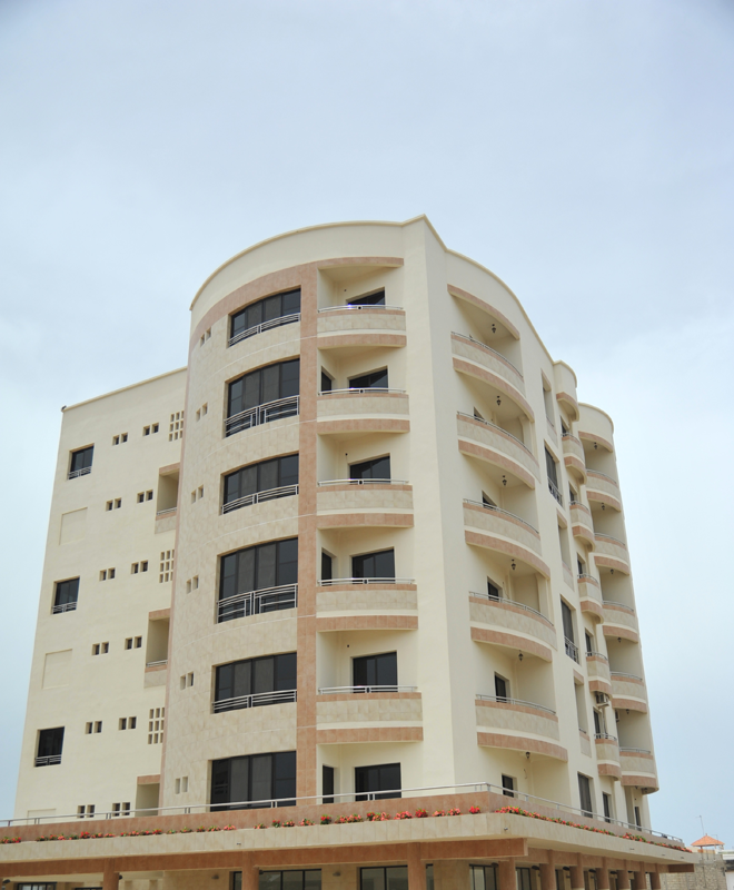 Immobilier au s n gal villa appartement maison - Egerie formation gardien d immeuble ...