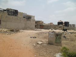 A vendre terrain mbao for Acheter une maison au senegal dakar